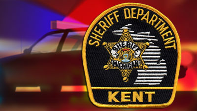 Kent County Sheriff