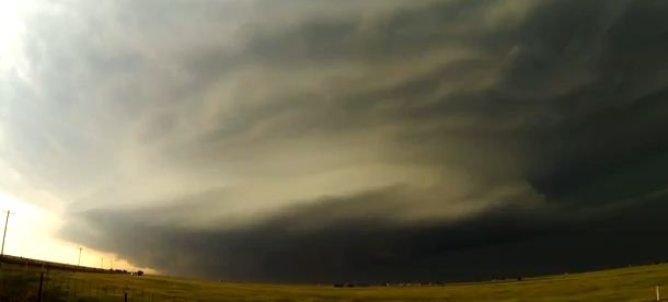 (Watch) More Incredible Footage from Mondays EF-5 Tornado
