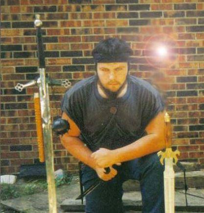 Brady Oestrike, suspected killer