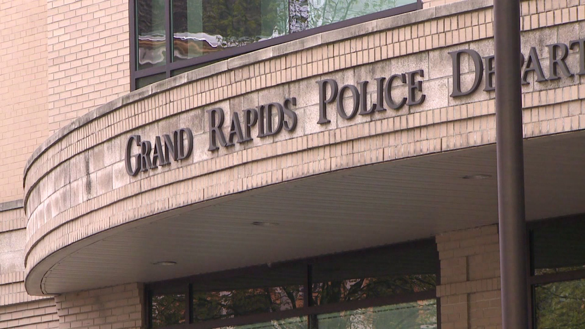 Grand Rapids police to commemorate National Crime Victims' Rights Week